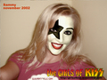 吻乐队(Kiss) girl