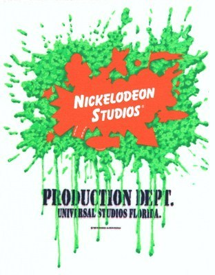 Old School Nickelodeon hình nền called nickelodeon