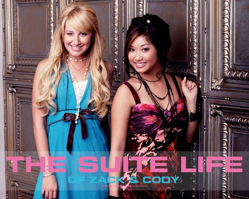 The Suite Life of Zack & Cody wallpaper with a jantar dress and a bridesmaid called suite
