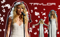 taylor-swift - taylor :] wallpaper
