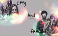 &lt;3 - freddie-and-effy wallpaper