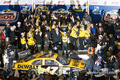 2009 Daytona 500 Winner - Matt Kenseth - nascar photo