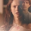 Freddie & Effy photo containing a portrait and attractiveness called 3x04