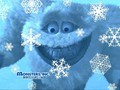 Abominable Snowman - monsters-inc wallpaper