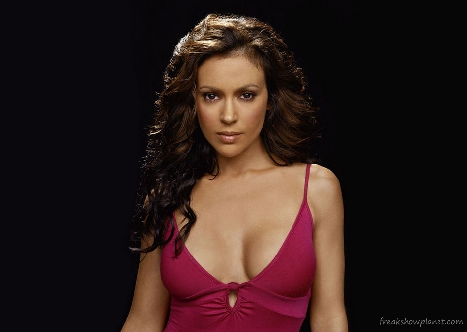 alyssa milano sex movies