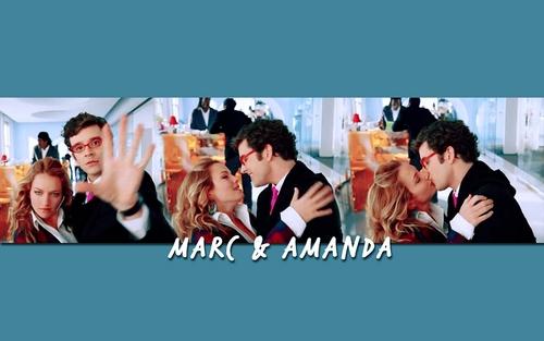 Amanda & Marc