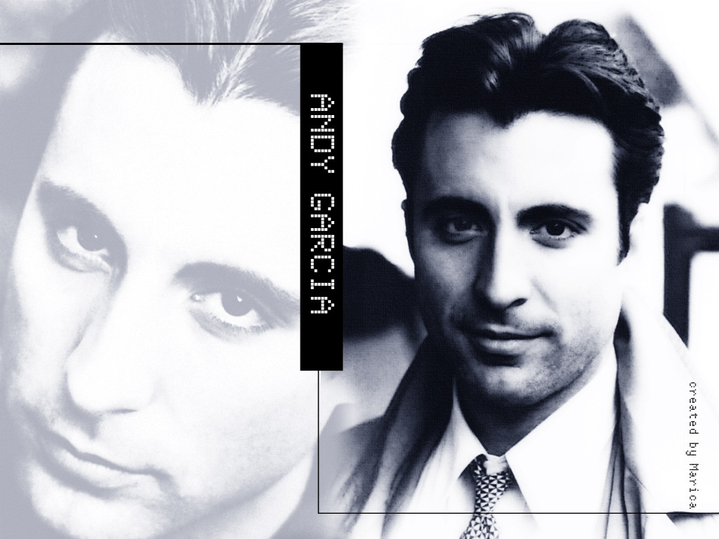 Andy Garcia - Images Colection