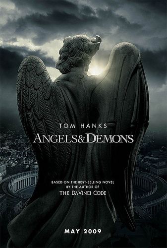 anges And Demons