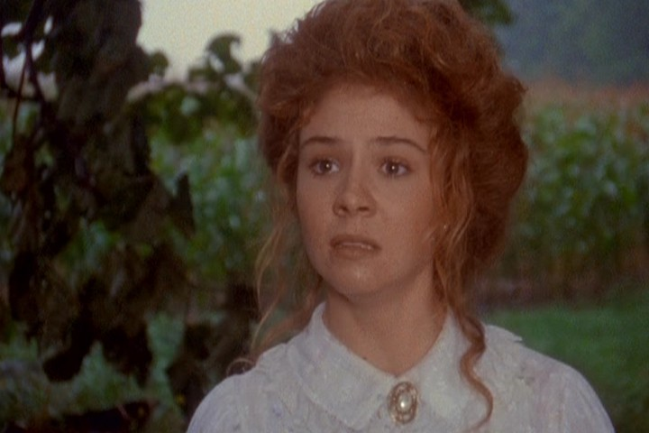 Anne Of Avonlea Anne Of Green Gables Image 4290700