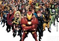 AVENGERS  ASSEMBLE! - marvel-comics photo