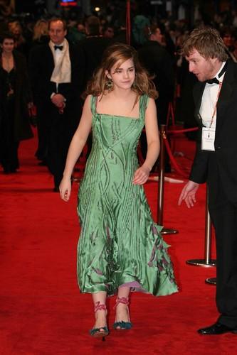 BAFTAs 2005