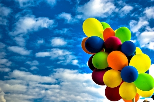 Balloons Images Wallpaper And Background Photos