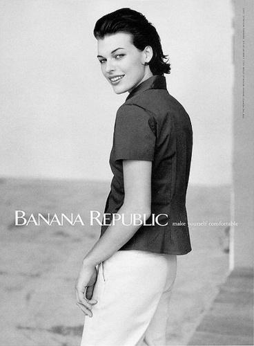 plátano Republic Photoshoot