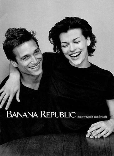 pisang Republic Photoshoot