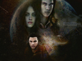 Bella-Jacob - jacob-and-bella fan art