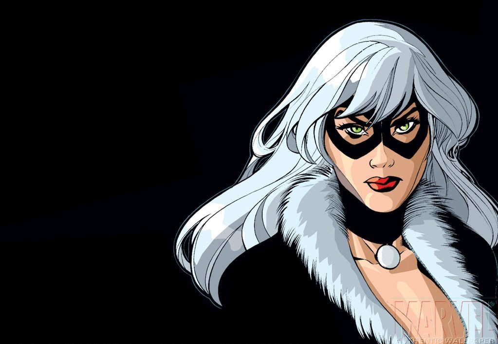 Black Cat Marvel Deutsch