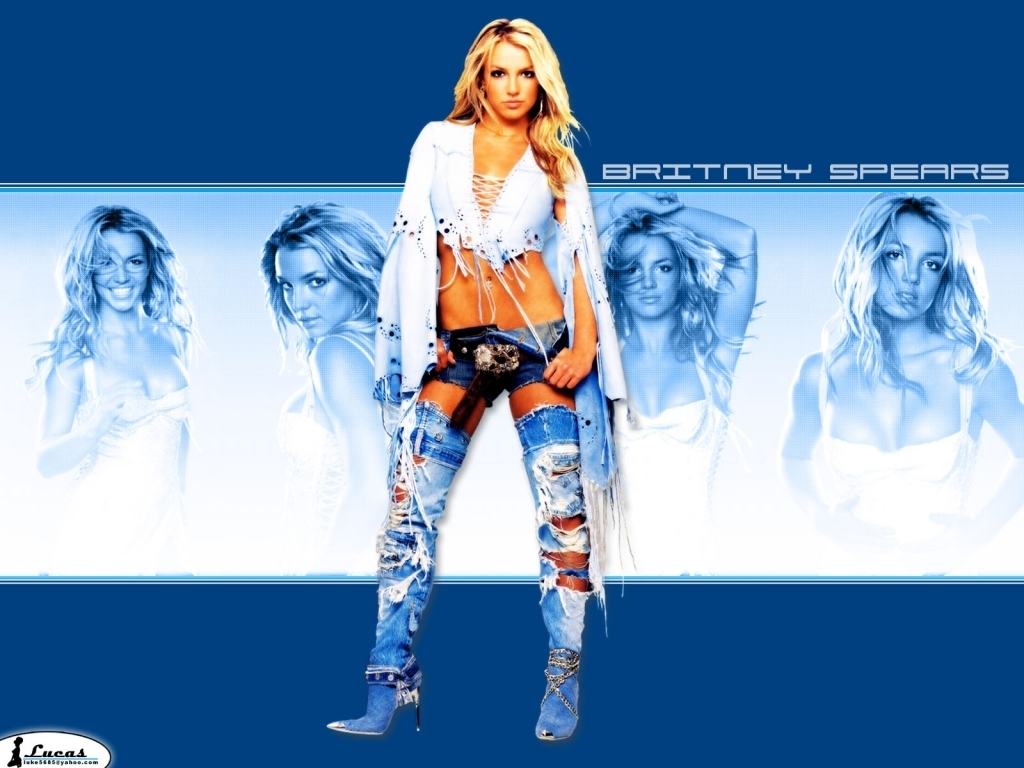 Britney Spears - Photo Actress