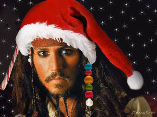 BuccaRoux - captain-jack-sparrow Wallpaper