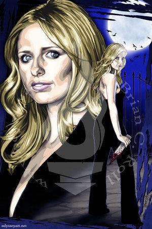 Buffy (: