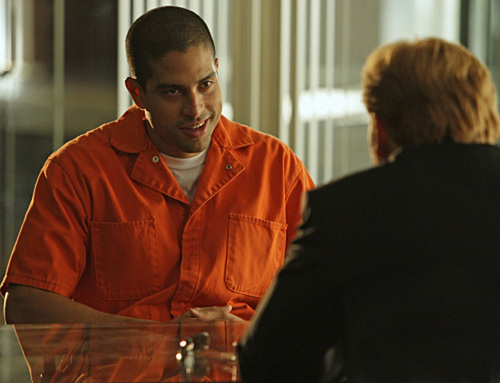 "CSI: Miami - 7x16 - ""Sink ou Swim"""