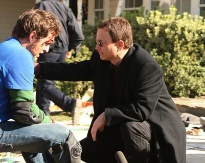 CSI: NY - Episode 5.17 - Green Piece - Promotional fotos