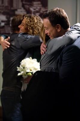 CSI: NY - Episode 5.17 - Green Piece - Promotional تصاویر