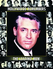 Cary Grant one of Hollywoods greatest leading men