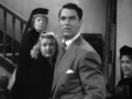 Cary in 'Arsenic and Old Lace'