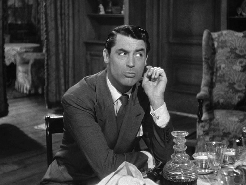 cary in arsenic and old lace cary grant image 4295811