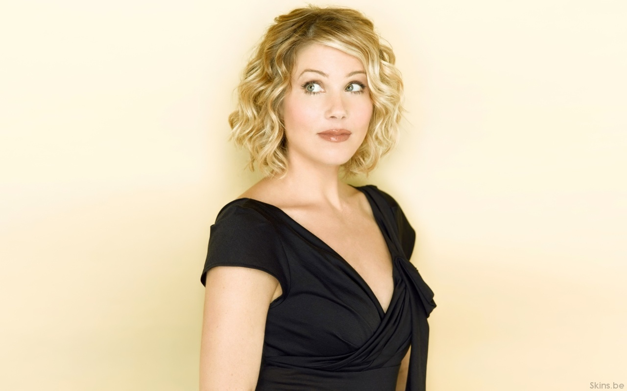 Christina Applegate - Gallery Colection