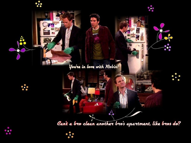 how i met your mother wallpapers. Met Your Mother Wallpaper