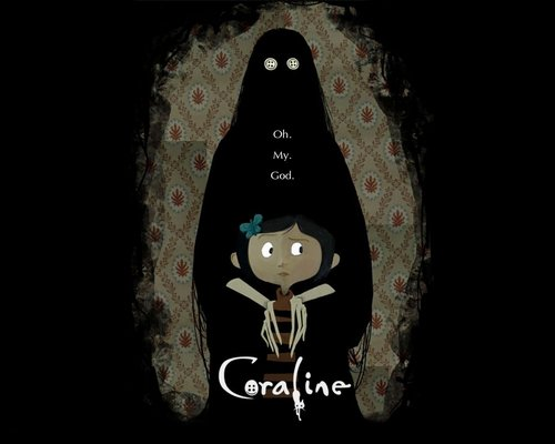 Coraline images coraline hd wallpaper and background for Puerta wallpaper hd