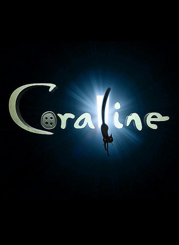 Coraline پیپر وال called Coraline
