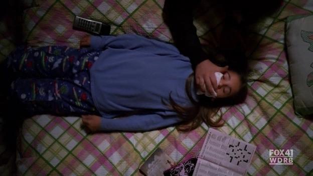 Dollhouse S01E01
