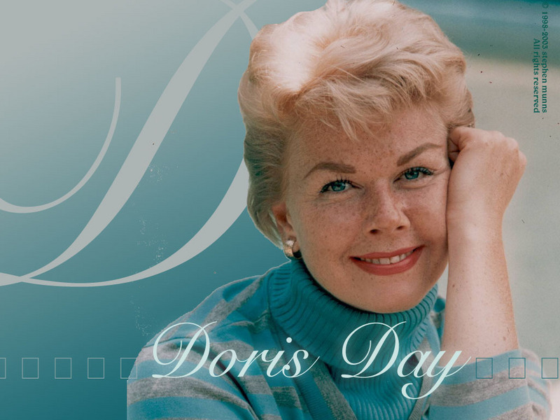 Doris Day - Gallery Photo