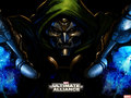 marvel-comics - Dr. Doom wallpaper