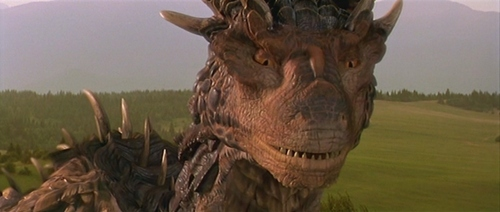 Dragonheart & Dragonheart 2 wallpaper possibly with a triceratops titled Dragonheart