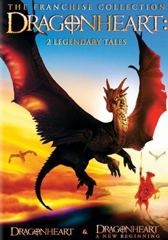 Dragonheart & Dragonheart 2 پیپر وال probably with عملی حکمت titled Dragonheart