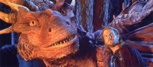 Dragonheart & Dragonheart 2 壁紙 with a triceratops entitled Dragonheart