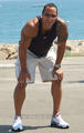 Dwayne &lt;3 - dwayne-the-rock-johnson photo