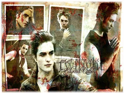 Edward Cullen <3 - edward-cullen Photo
