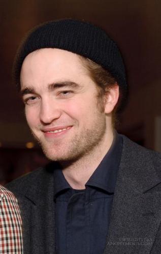 Edward/Rob