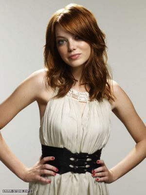 emma stone wallpaper with a coquetel dress and a jantar dress called Emma