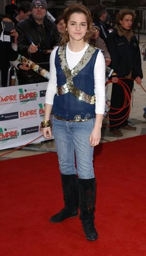 Empire Awards 2005