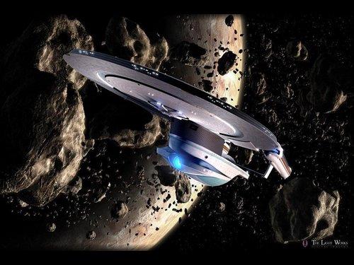 Du hành giữa các vì sao hình nền titled Enterprise-B