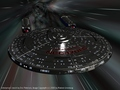 Enterprise-C - star-trek wallpaper