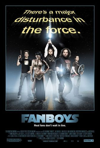 Fanboys (poster)