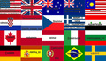 Flags (bigger)