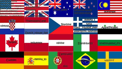 Flags (bigger)