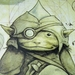 Froud Icon - brian-froud icon